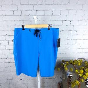NWT Hurley Phantom men's board shorts 34